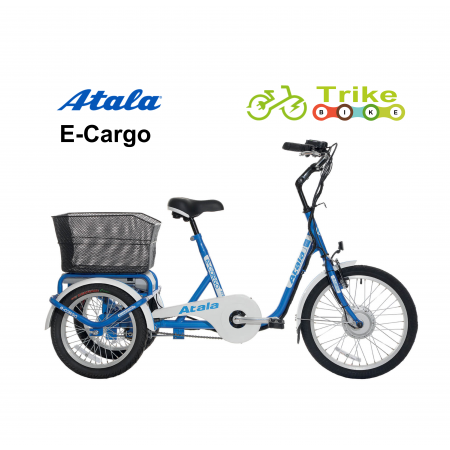 E-CARGO ATALA